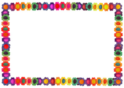 400x286 Microsoft Clipart Borders
