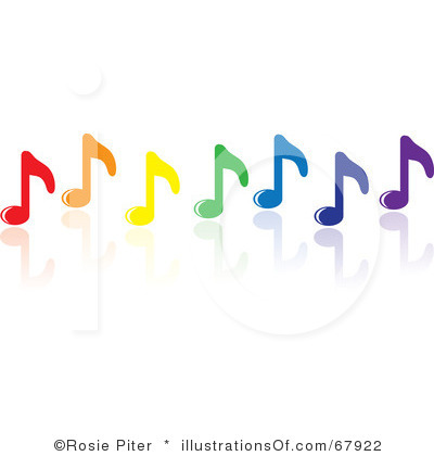 400x420 Music Notes Clipart Free Music