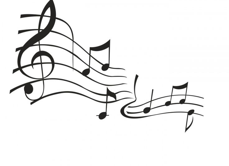 736x536 Music Notes Clipart Worship