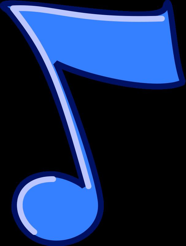 606x800 Music Note Clip Art Free For Music On Dayasriomo Bid