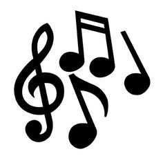236x236 Musical Note 3 Clip Art Site To Print Out Free Music Notes