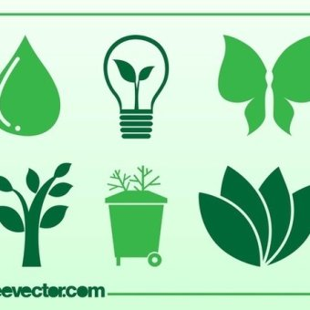 340x340 27 Free Clip Art Nature Vectors Download Free Vector Art