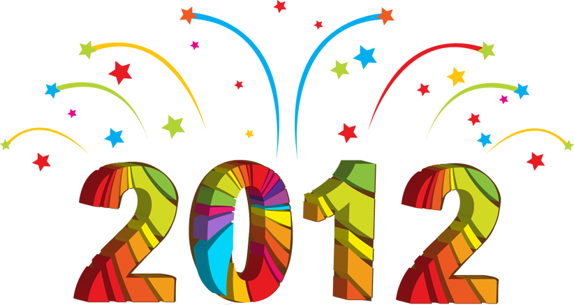 822x437 Happy New Year Animated Clipart