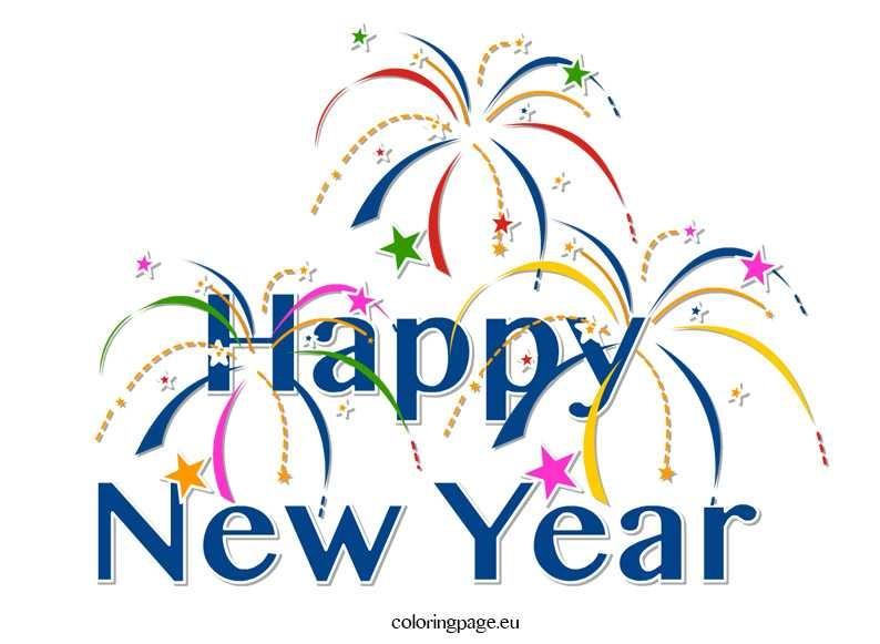 794x581 Top 10 Happy New Year 2015 Free Clip Art