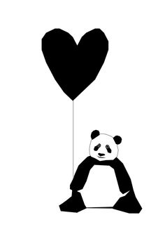 236x333 Cute Cartoon Panda Cute Cartoon Panda Bears Clip Art I Love