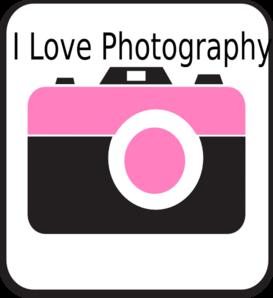 273x298 I Love Photography Clip Art