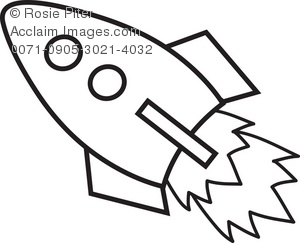 300x243 Spaceship Clip Art Clipart Amp Stock Photography Acclaim Images