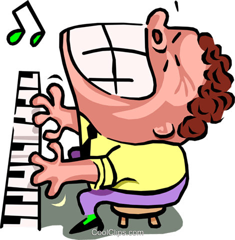 470x480 Piano Man