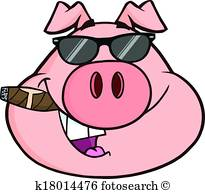 205x194 Pig Clipart Illustrations. 21,857 Pig Clip Art Vector Eps Drawings