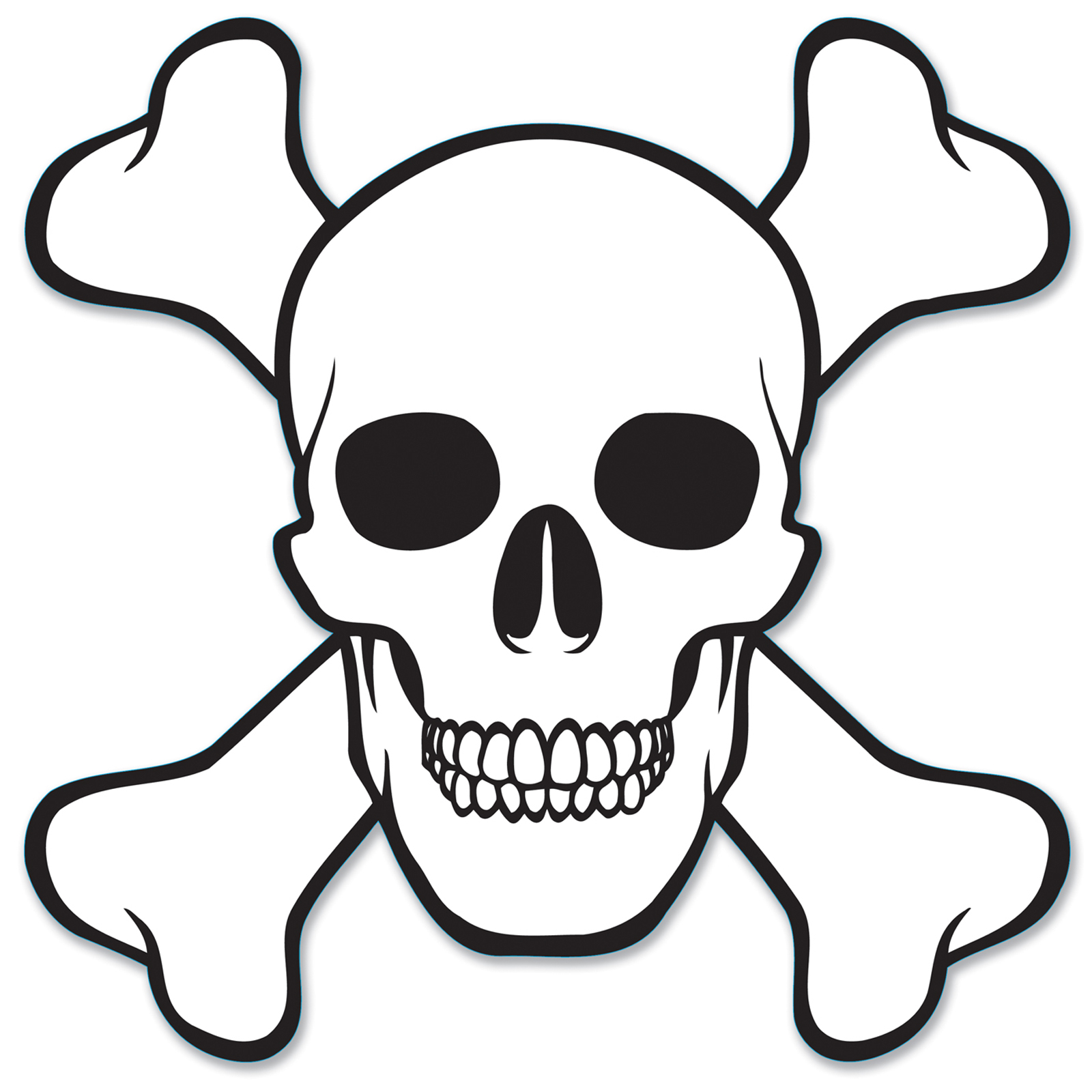 1600x1600 Pirate Clip Art