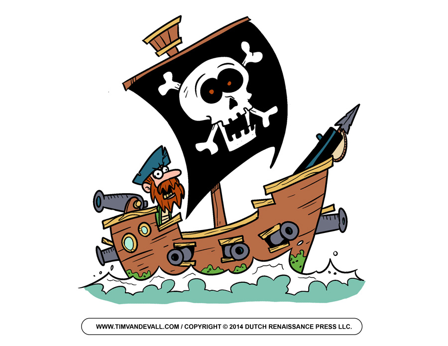 900x695 Pirate Clip Art Free Cartoon Pirate Images Pictures S For Kids