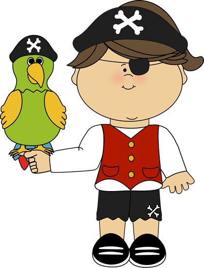 419x550 Top 86 Pirate Clip Art