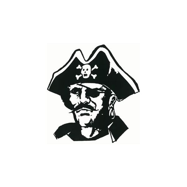 600x600 Best Pirate Clipart