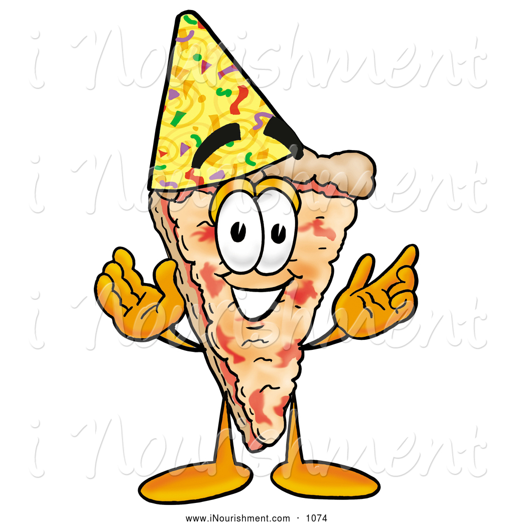 1024x1044 Pizza Party Clip Art