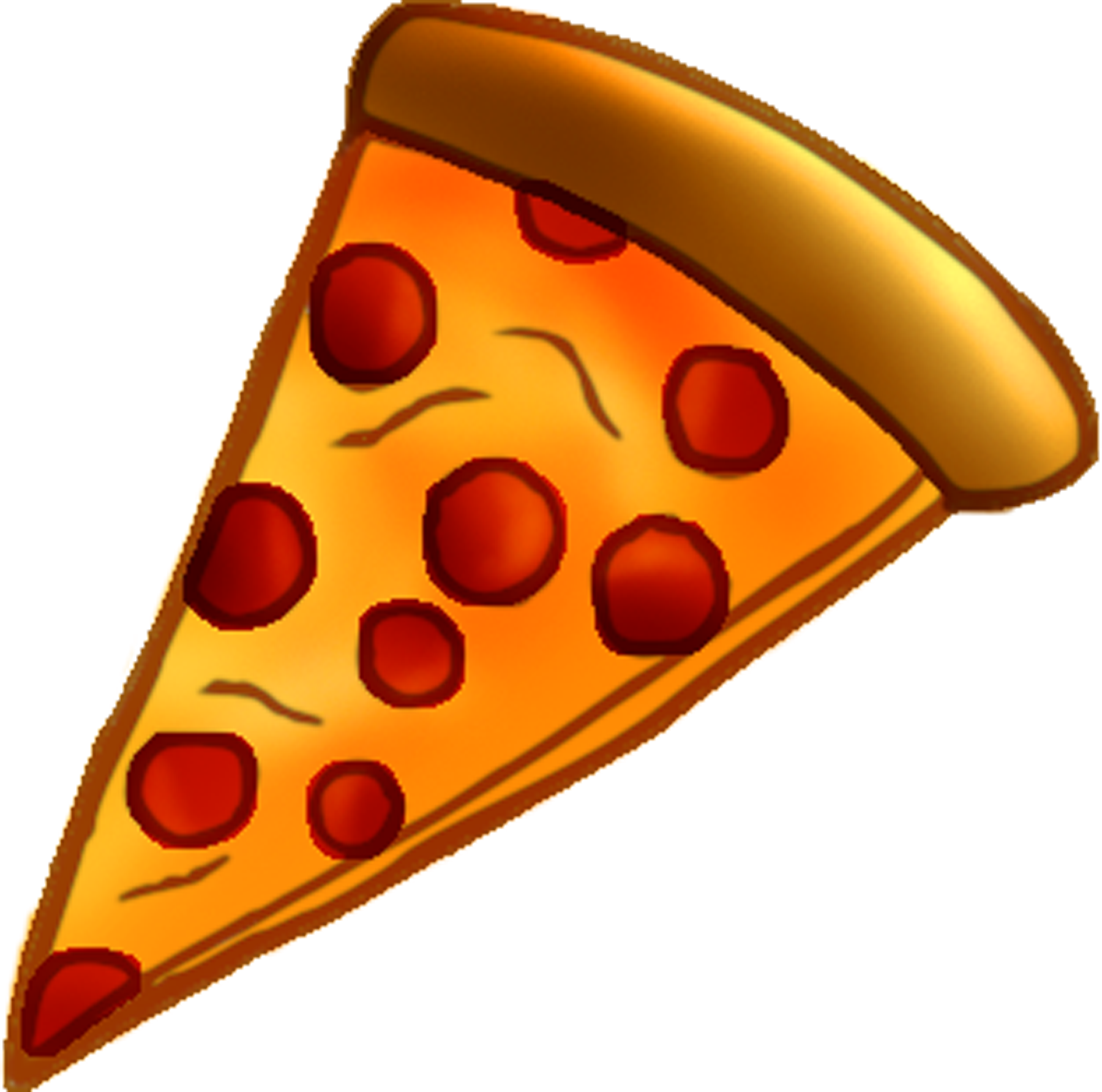 1800x1783 Pizza Clip Art Free Download Free Clipart Images