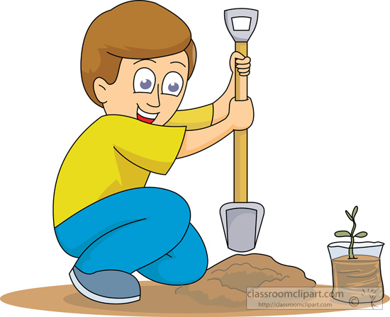 550x448 Free Gardening Clipart