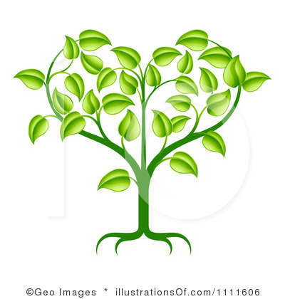 400x420 Plant Green Clipart