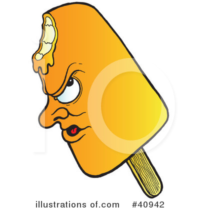 400x420 Popsicle Clipart