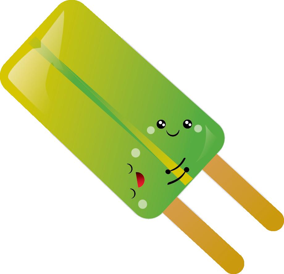 920x889 Free Cartoon Popsicle Clip Art