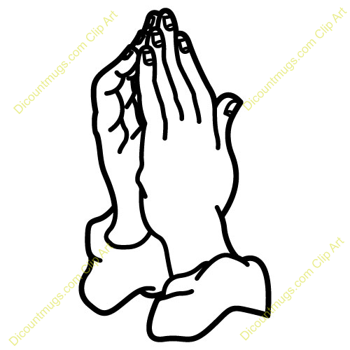 500x500 Praying Hands Clip Art Many Interesting Cliparts