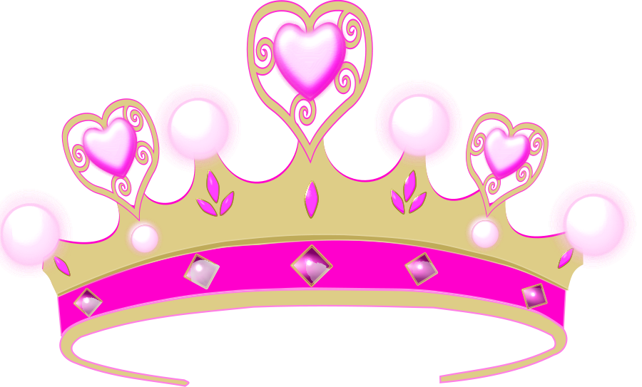 900x543 Princess Crown Clipart Clipart Panda