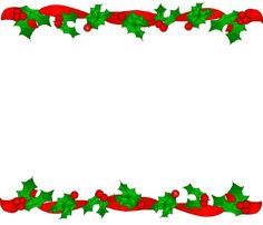 236x202 Christmas Clip Art Borders Free Download. Free Christmas Frame