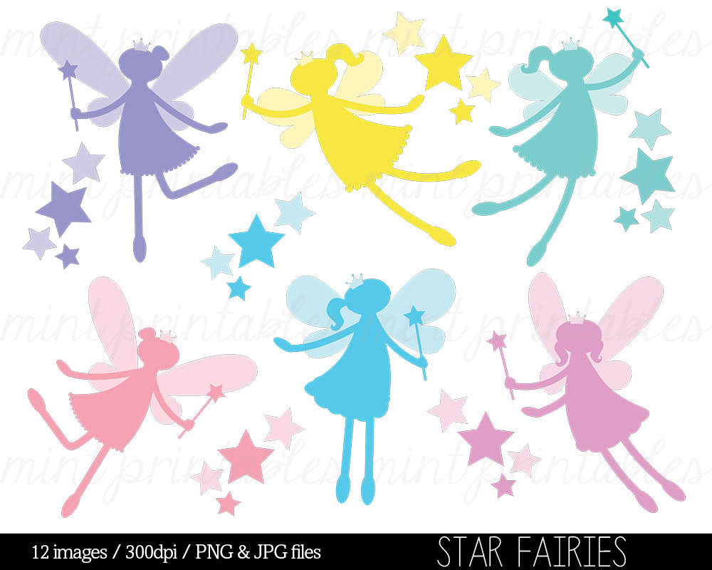 1000x800 Clipart Fairy Free Printable