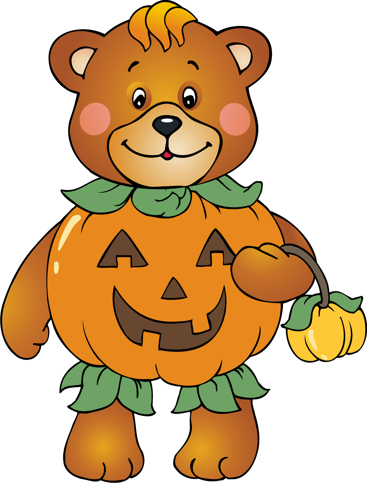 1245x1637 Disney Halloween Clip Art Free Printable Cliparts