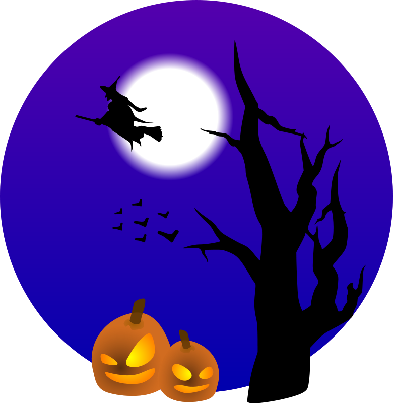 780x800 Free Halloween Halloween Clipart Free Fun Cute