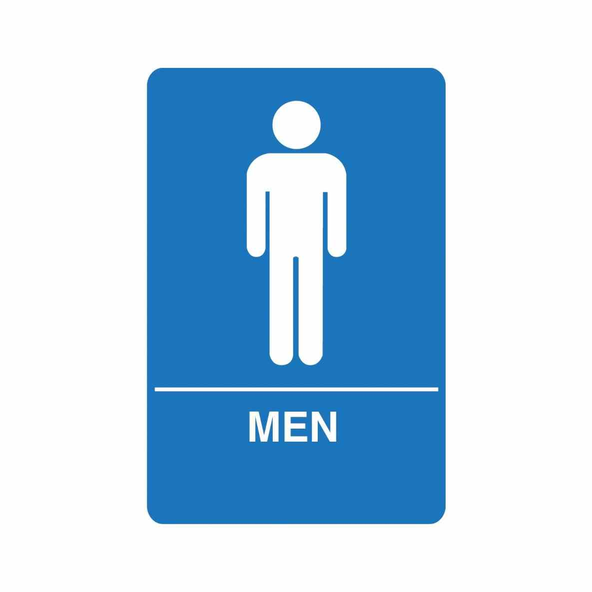 graphic relating to Printable Restroom Signs identify Totally free Printable Restroom Symptoms Clipart Absolutely free obtain suitable