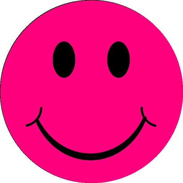 594x595 Free Printable Smiley Faces Clip Art