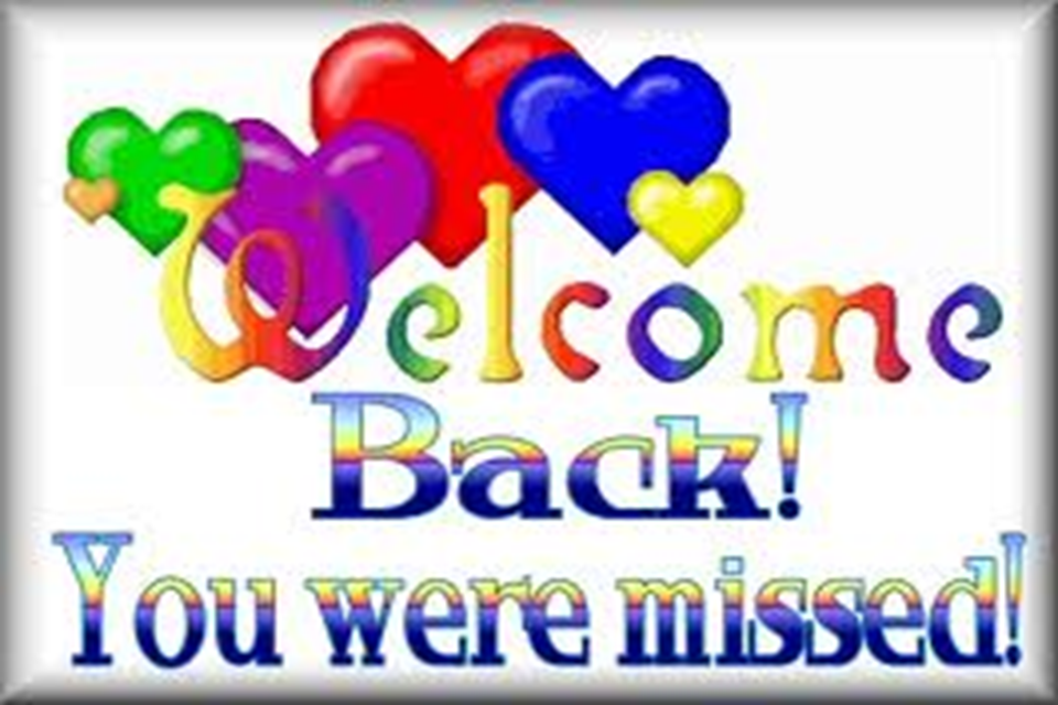 picture regarding Welcome Back Signs Printable named Absolutely free Printable Welcome Back again Indicator Cost-free down load most straightforward Absolutely free