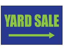 210x165 Free Printable Signs, Beware Signs Diy Yard Sale Amp Parking Yard