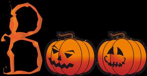 300x157 Halloween Clip Art Free Cat Pumpkin Clipart Panda