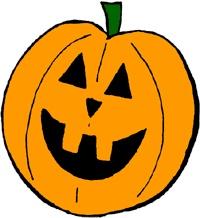 200x218 Free Halloween Clipart Halloween Pumpkin Clip Art