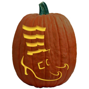 300x300 Over 700 Free Pumpkin Carving Patterns And Stencils