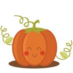 236x236 Pumpkin Clipart Image Halloween Cartoon Pumpkin For Mom