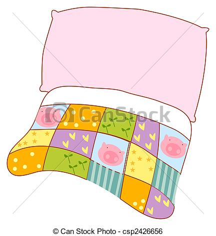 432x470 Drawing Clipart Quilt