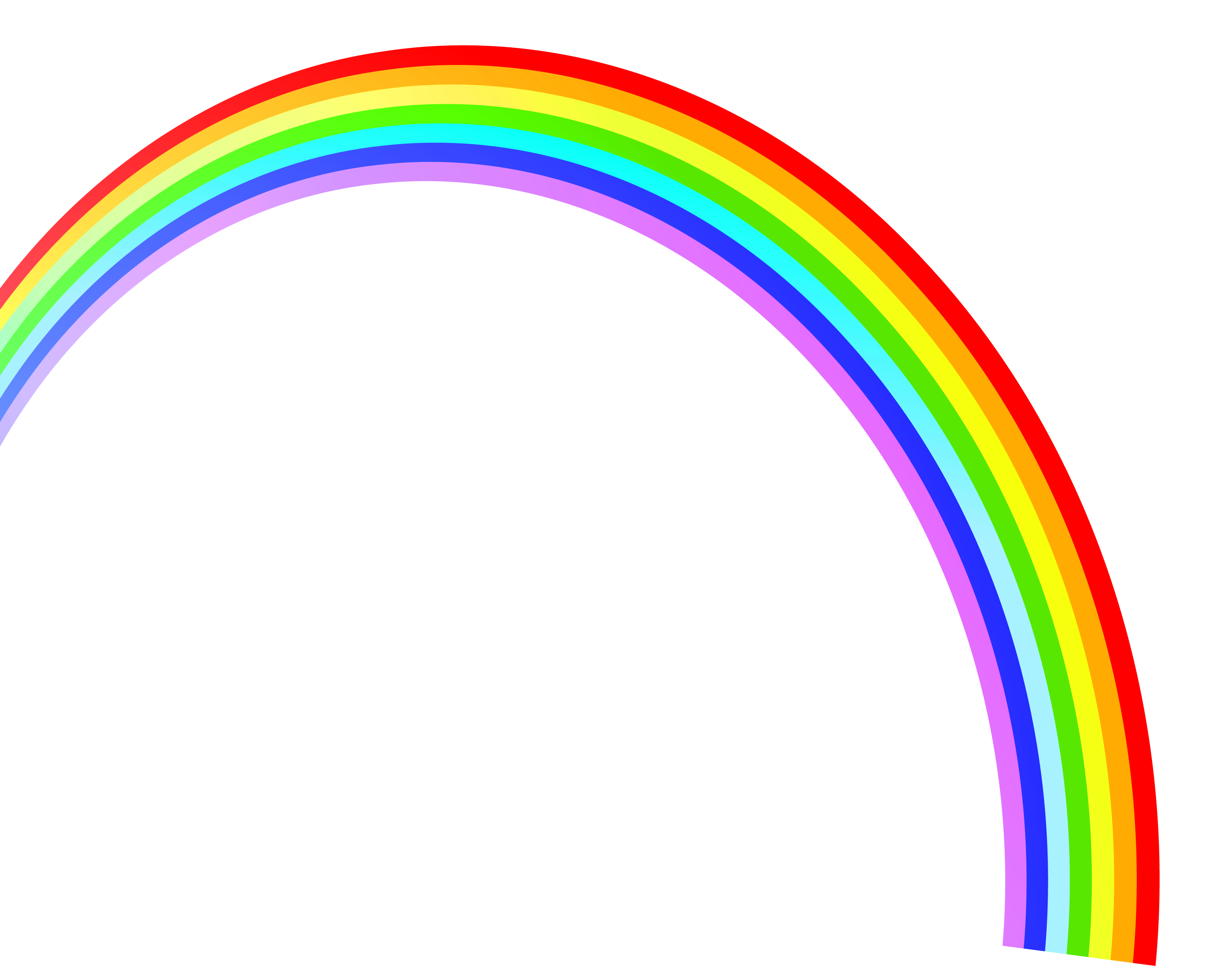3319x2699 Rainbow Clipartu200b Gallery Yopriceville