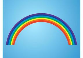 286x200 Rainbow Free Vector Art