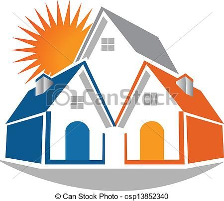450x404 99 Best Houses,real Estate Logo Images Pictures