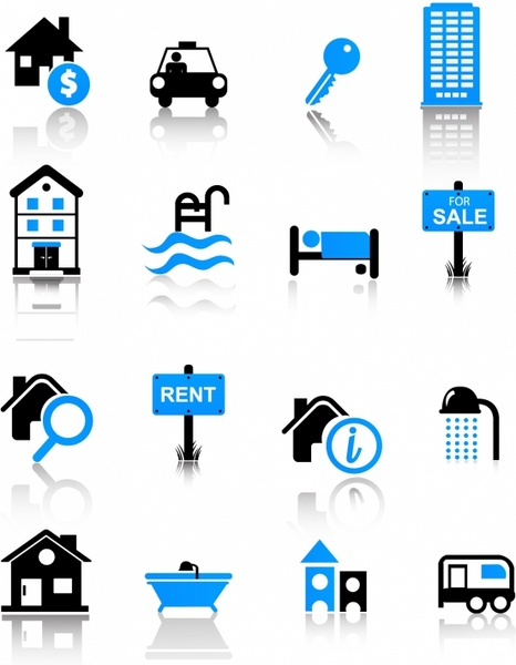 466x600 Real Estate Clipart Free Vector Download (3,343 Free Vector)