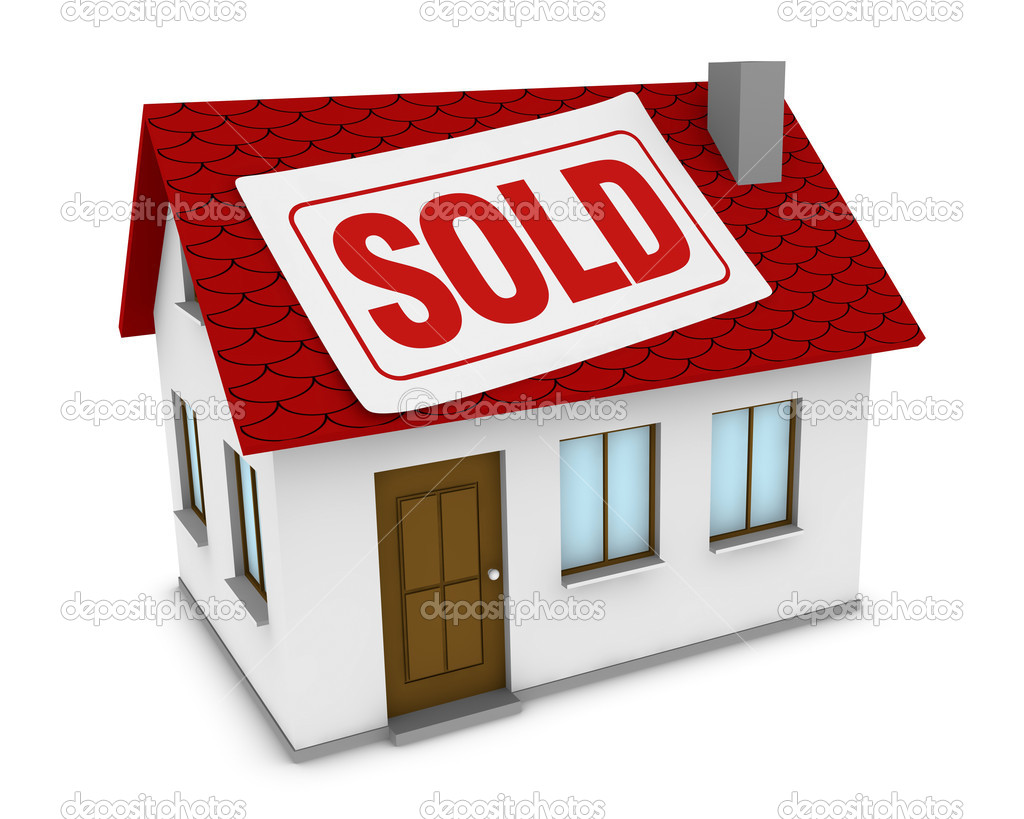 1024x819 Sold House Clip Art Free Free Images Sell House