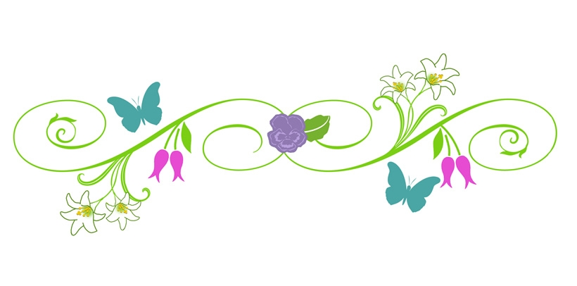 820x406 Border Christian Clipart Free