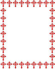 236x295 Religious Border Clip Art For Free 101 Clip Art