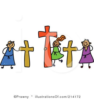 400x420 Free Clip Art Religious