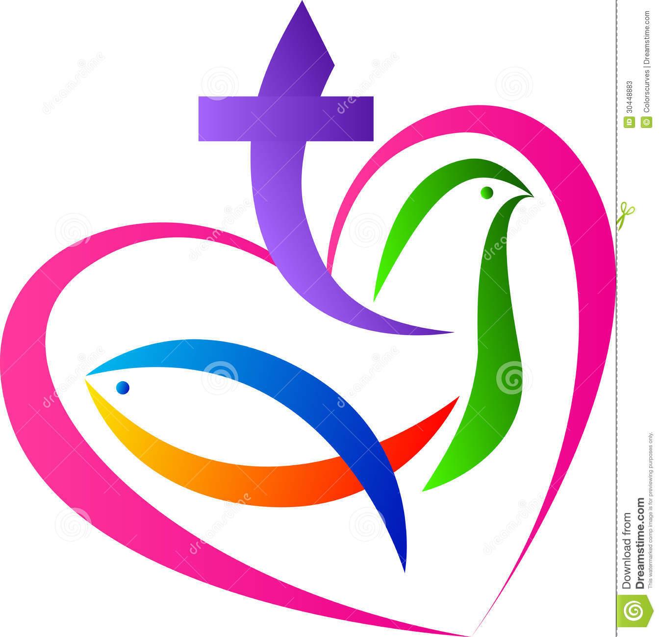 1346x1300 Free Clipart Religious Symbols