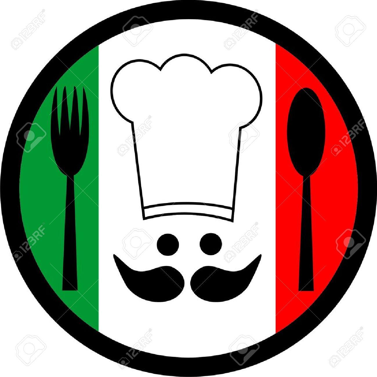 1300x1300 Pasta Clipart Italian Restaurant