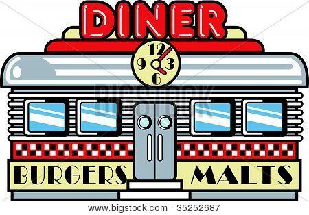 450x314 Restaurant Clipart Diner