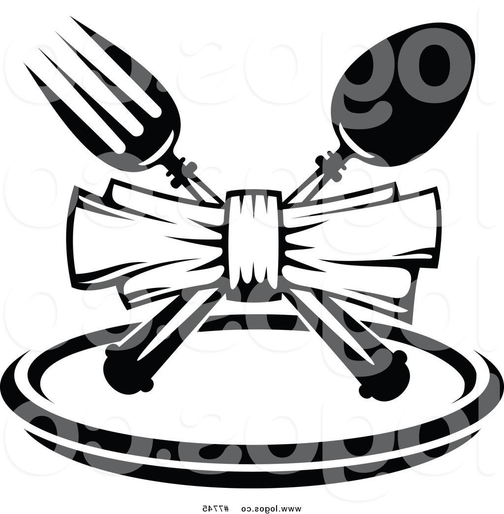 1024x1044 Top 10 Logo Clipart Restaurant File Free